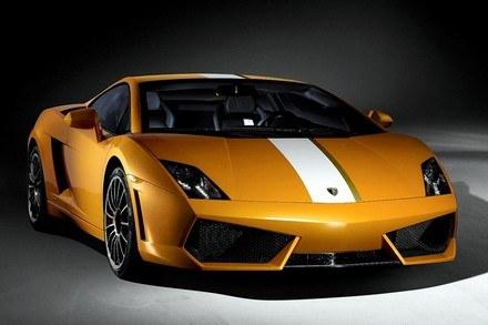 Lamborghini gallardo LP550-2 /