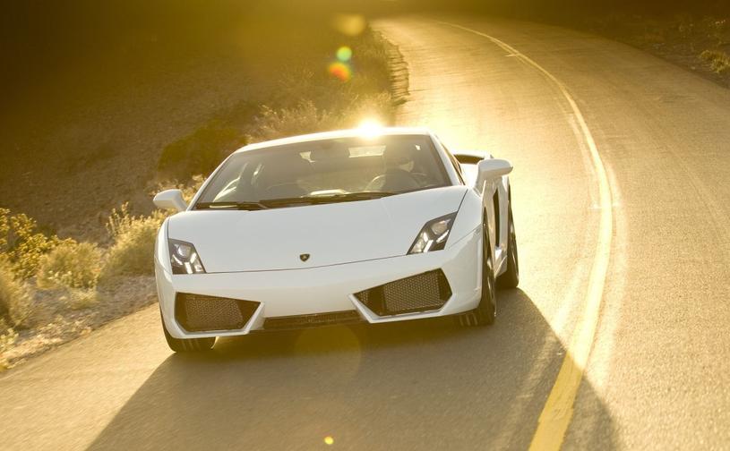 Lamborghini Gallardo /
