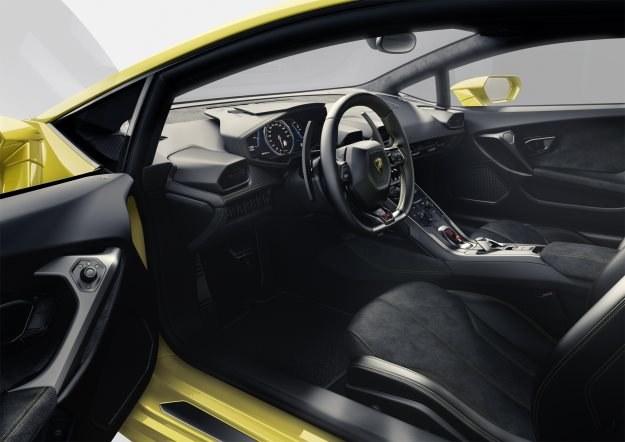 Lamborghini Huracan /