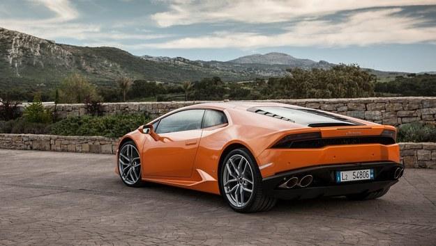 Lamborghini Huracan /Lamborghini