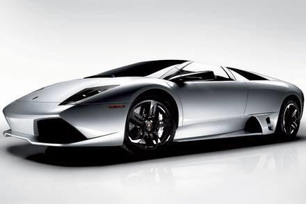 Lamborghini murcielago LP640 roadster / Kliknij /INTERIA.PL
