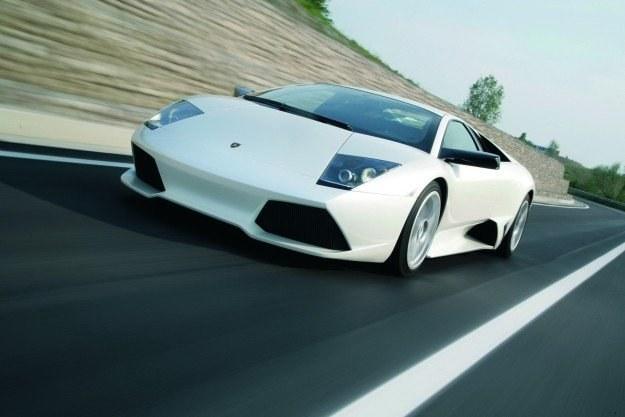Lamborghini murcielago /