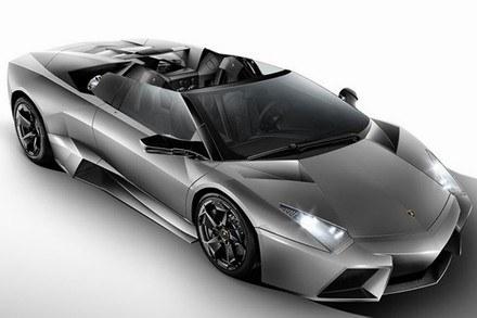 Lamborghini reventon roadster /