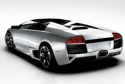 Lamborghini Reventón Roadster /