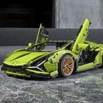 Lamborghini Sián FKP 37: Spełnienie marzeń w wersji Lego