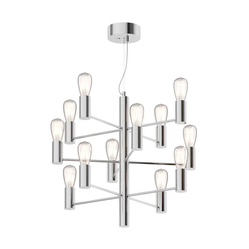 Lampa z kolekcji Candel  / Elampy.pl /materiały prasowe