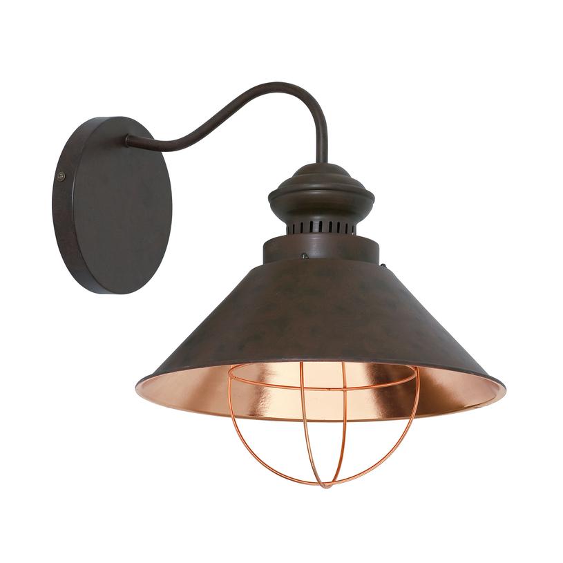 Lampa z kolekcji Loft  / Elampy.pl /materiały prasowe