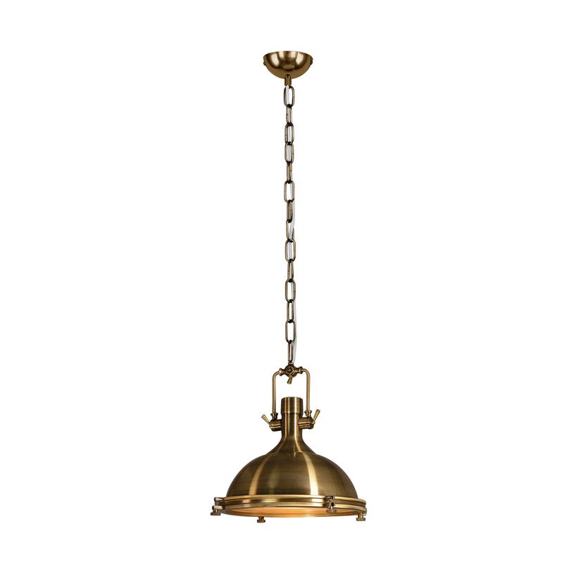 Lampa z kolekcji Trinity / Elampy.pl /materiały prasowe
