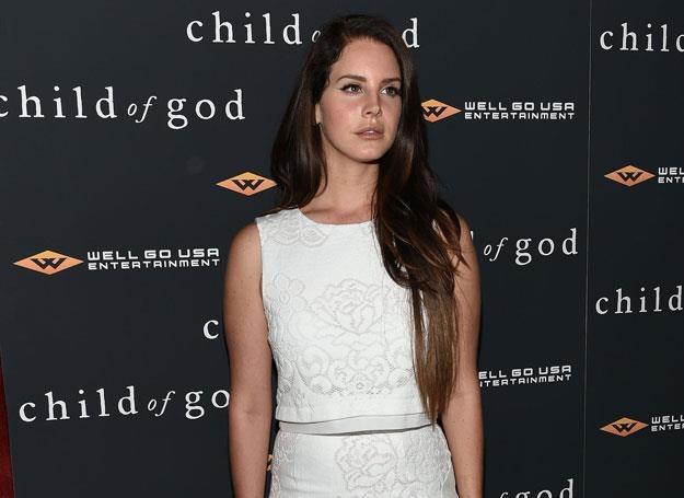 Lana Del Rey kończy prace nad nową płytą - fot. Dimitrios Kambouris /Getty Images