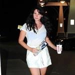 Lana Del Rey mocno przytyła. Przez śmieciowe jedzenie!