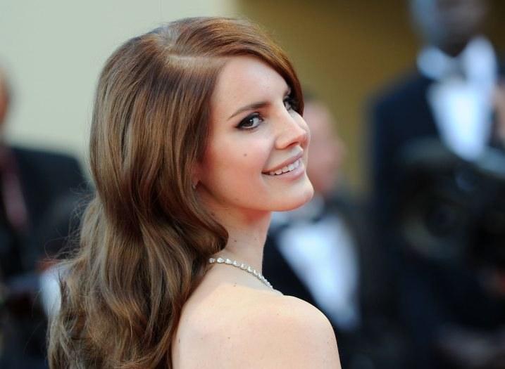 Lana Del Rey - nowa niekwestionowana królowa Internetu /Getty Images/Flash Press Media