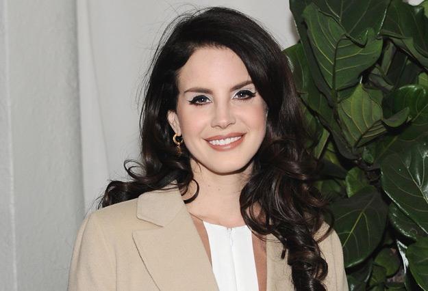 Lana del Rey zarabia miliony dolarów na kontraktach reklamowych - fot. Stefanie Keenan /Getty Images/Flash Press Media