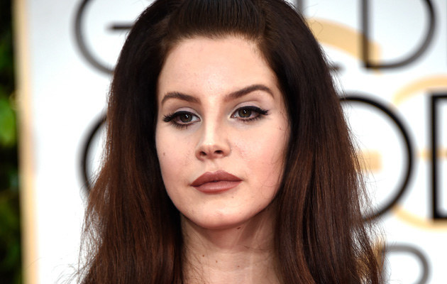 Lana Del Rey /Frazer Harrison /Getty Images