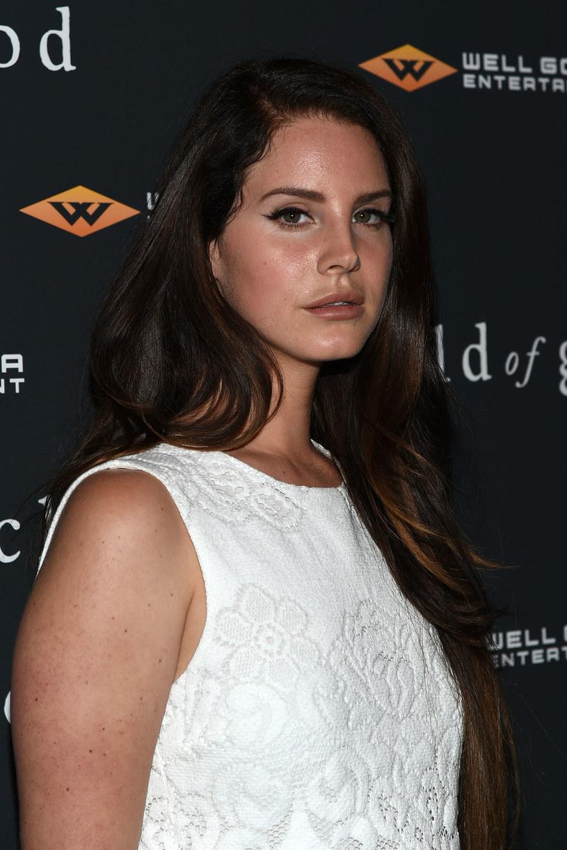Lana Del Rey /Dimitrios Kambouris /Getty Images