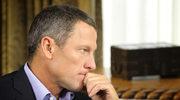 Lance Armstrong stracił honorowe odznaczenie