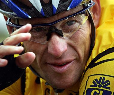 Lance Armstrong - sylwetka