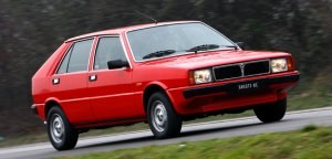 Lancia Delta (1979) /Lancia