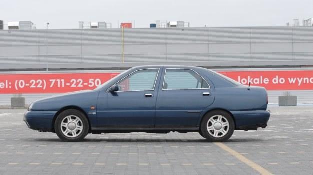 Lancia Kappa (1994-2001) /Motor
