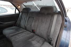 Lancia Kappa (1994-2001)