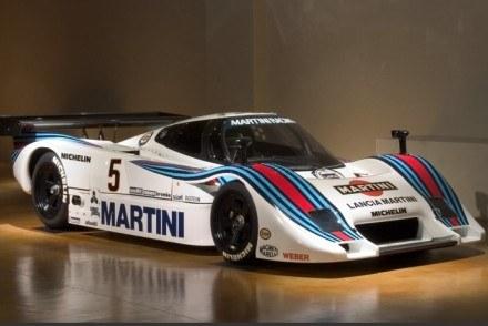 Lancia LC2 /