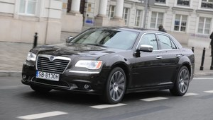 Lancia Thema 3.0 CRD Executive - test