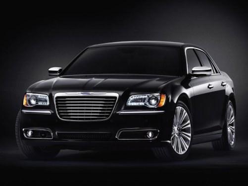 Lancia Thema 3.0 CRD Executive /Chrysler