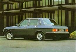 Lancia Trevi Volumex VW