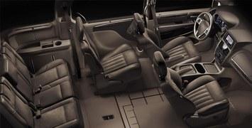 Lancia Voyager z nowym turbodieslem