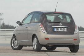 Lancia Ypsilon II (2003-2010)