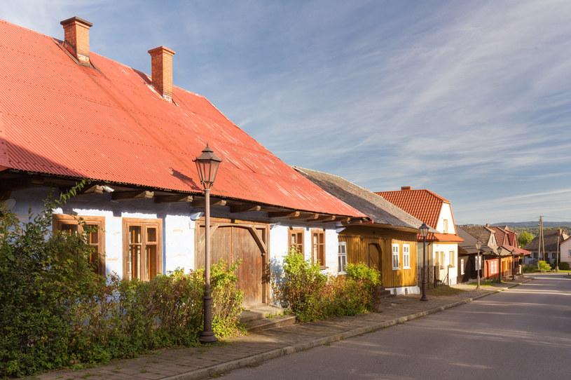 Lanckorona to malownicza miejscowość pod Krakowem /123RF/PICSEL