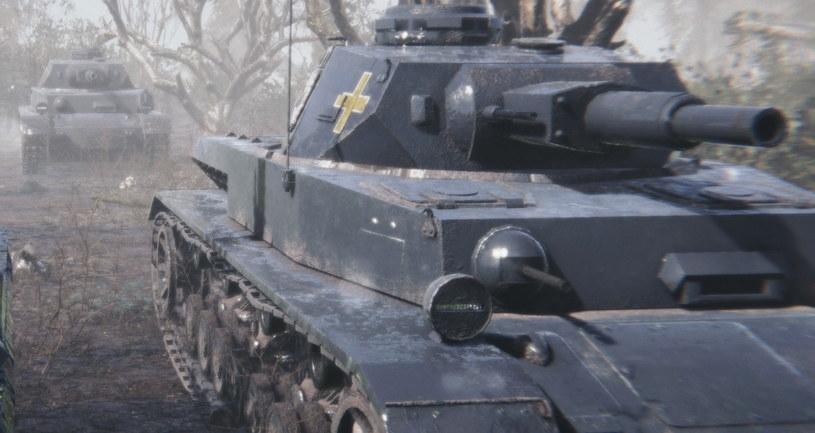 Land of War: The Beginning /materiały prasowe