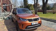 Land Rover Discovery - już nim jeździliśmy