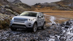 Land Rover Discovery Sport – najlepsza prezentacja
