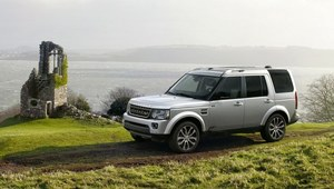Land Rover Discovery - to już 25 lat