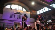 Landowski Boxing Night XIII. Mecz Polska – Anglia w hali Gwardii Warszawa