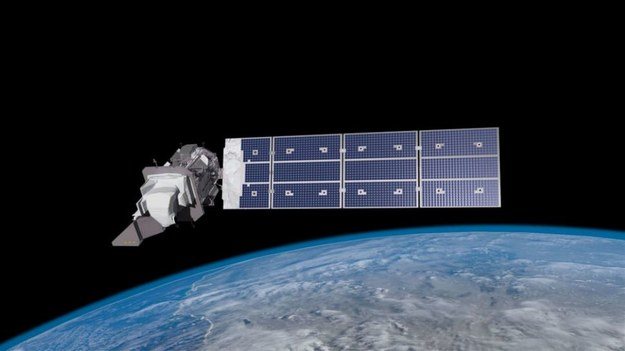 Landsat 9 to najpotężniejsza satelita spośród rodziny Landsat /NASA /