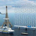 Łapacz Wiatru zastąpi tradycyjne turbiny wiatrowe?