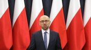 Łapiński: Dojdzie do wizyty prezydenta USA w Polsce