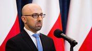 Łapiński: Konkluzja w sprawie nieujawniania aneksu do raportu WSI zamyka sprawę