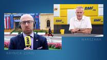 Łapiński o pracy dla prezydenta Dudy: Dawałem z siebie wszystko