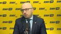 Łapiński w Porannej rozmowie RMF (07.05.18)