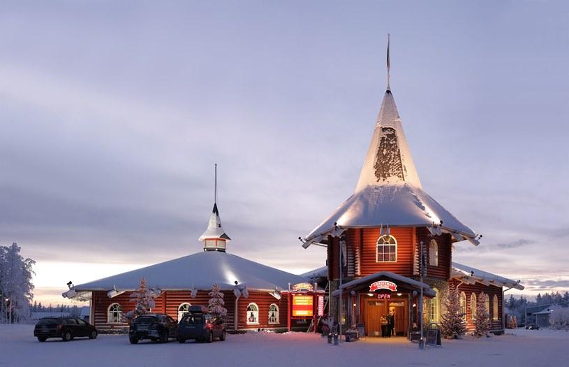 Laponia /123RF/PICSEL