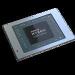 Laptopy z procesorami AMD Ryzen 5000H  dostępne