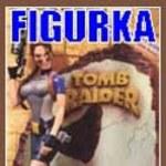 Lara Croft - figurka