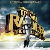 muzyka filmowa: -Lara Croft Tomb Raider: The Cradle Of Life