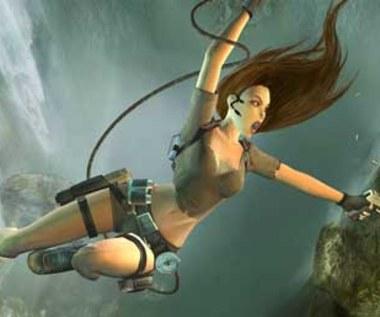 Lara Croft wróci do Nintendo
