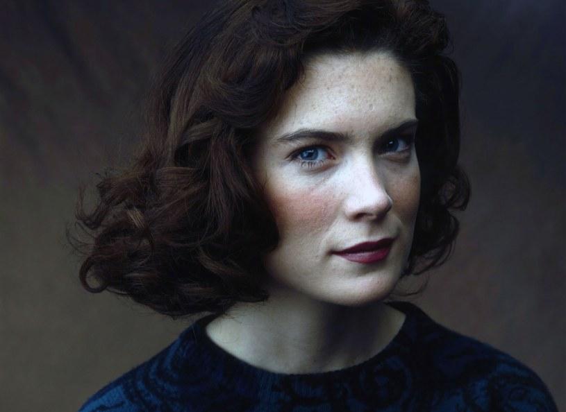 Lara Flynn Boyle kiedyś była piękną kobietą. Tutaj aktorka na zdjęciu w 1990 roku /Album Online /East News