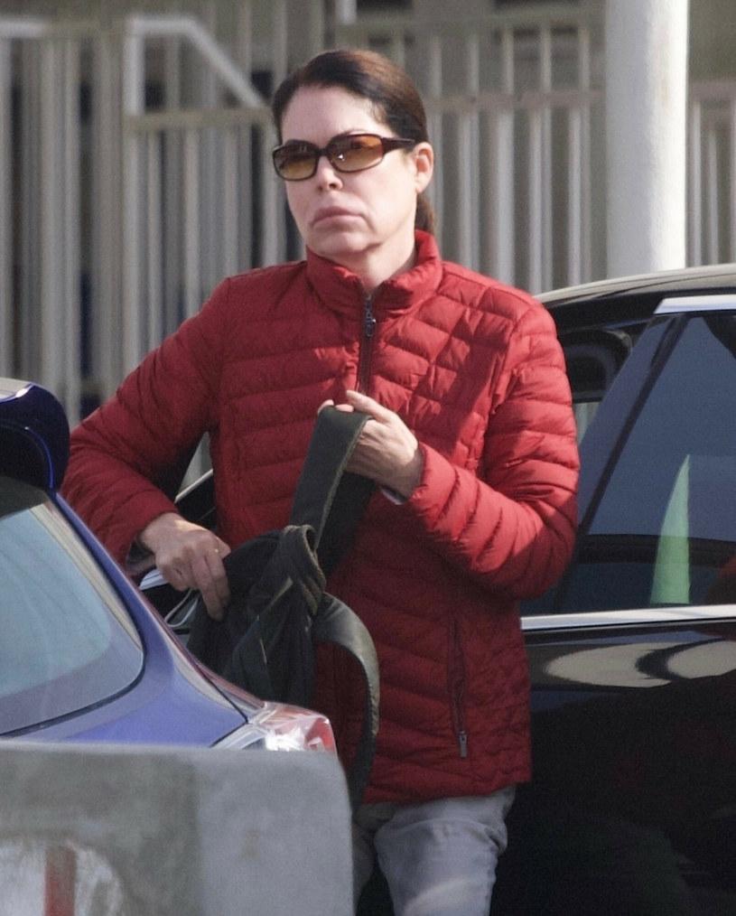Lara Flynn Boyle /DIGGZY / SplashNews.com/East News /East News