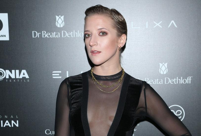 Lara Gessler jest córką pary restauratorów: Magdy i Piotra Gesslerów /VIPHOTO /East News