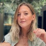 Lara Gessler karmi piersią w restauracji. Zalała ją fala komentarzy